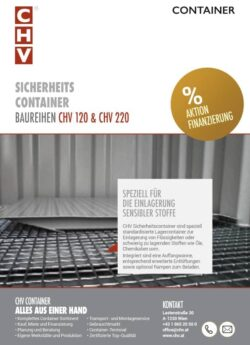 HAZMAT Containers