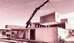 CHV Container Service Container Rückkauf und Finanzierung