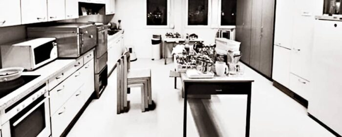 CHV Container Küchen und Mini-Küchen