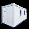 Containeranlagen CHV-300 Bürocontainer 20ft