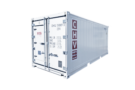 CHV Mietcontainer Kühlcontainer Reefer 20 fuß