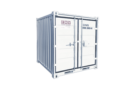 CHV-090 2,4m Lagercontainer 8 Fuß