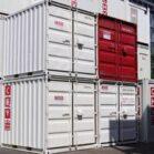 CHV-110 3m Werkstattcontainer 10 Fuß Lagercontainer