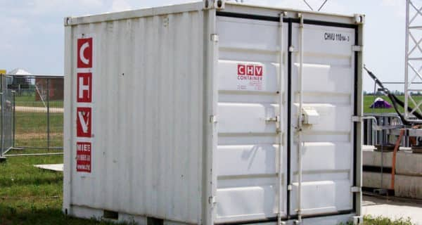 CHV-Container-Lagercontainer-Events-CHV110-10ft-Grauweiss
