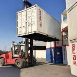 CHV Container shipping container