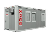 Covid-19 Testcontainer