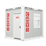 CHV 150 10 foot office container rental container