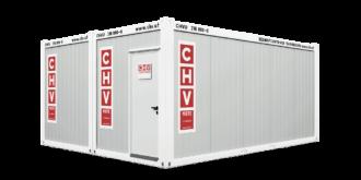 CHV-300DA-Buerocontainer-Doppelanlage-front-45-lrg
