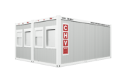 CHV-300DA-Buerocontainer-Double-system-front-side-400