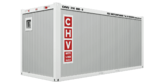 CHV-300S-Sanitaercontainer-20-fuss-back