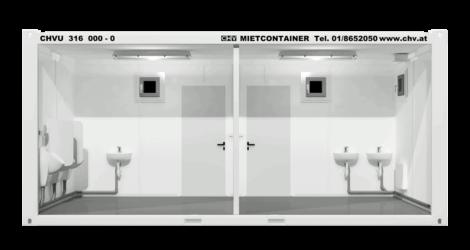 CHV-300WCDH-WC-Container-Damen-Herren-20-fuss-side