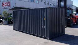 6m Seecontainer neuwertig